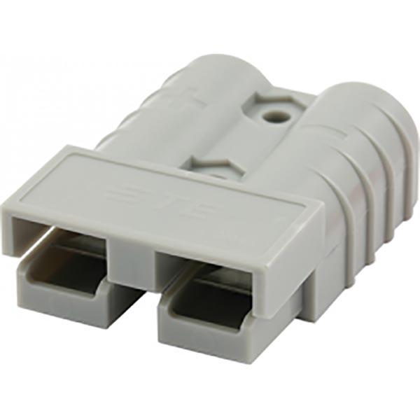 Connecteur haute puissance 2 fiches 50A, 36V