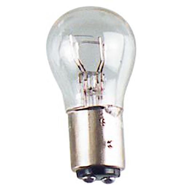 Ampoule poirette 12V 21/5W par 2