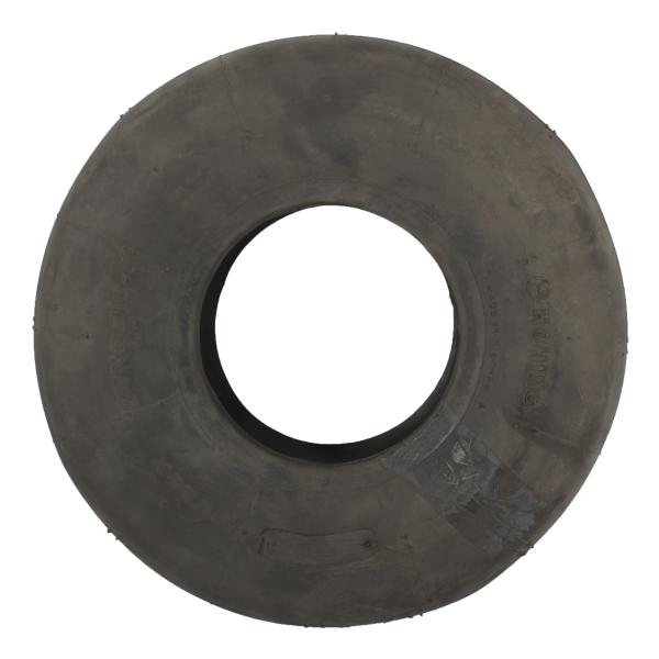 Pneu renforcé 15x600-6, 4 PLYS, 365 mm