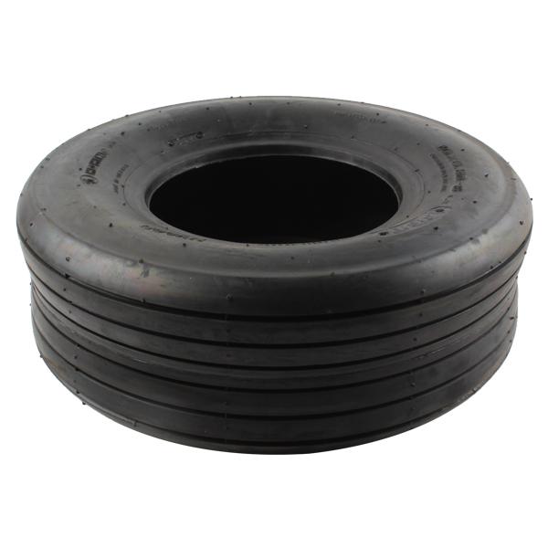Pneu renforcé 16x650-8, 6 PLYS, 400 mm