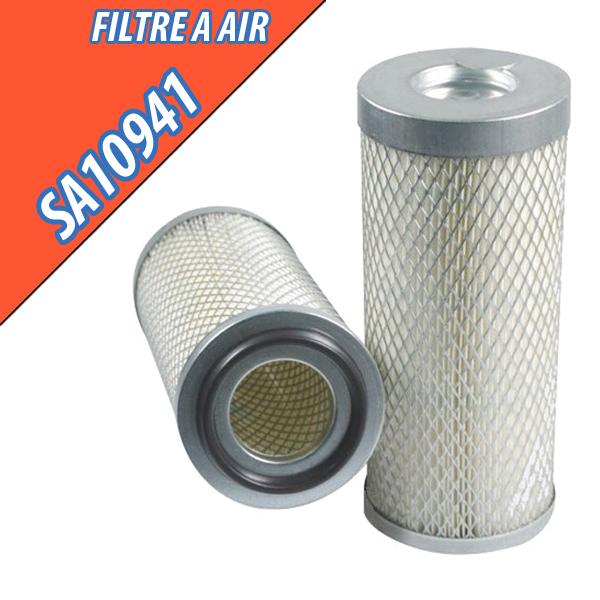 filtre air sa10941 hifi filter pi ce tracteur sur agripartner. Black Bedroom Furniture Sets. Home Design Ideas