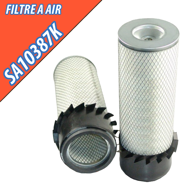 Filtre à air SA10387K