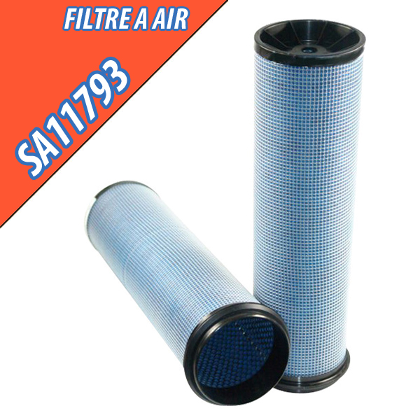 filtre air sa11793 hifi filter pi ce tracteur sur agripartner. Black Bedroom Furniture Sets. Home Design Ideas