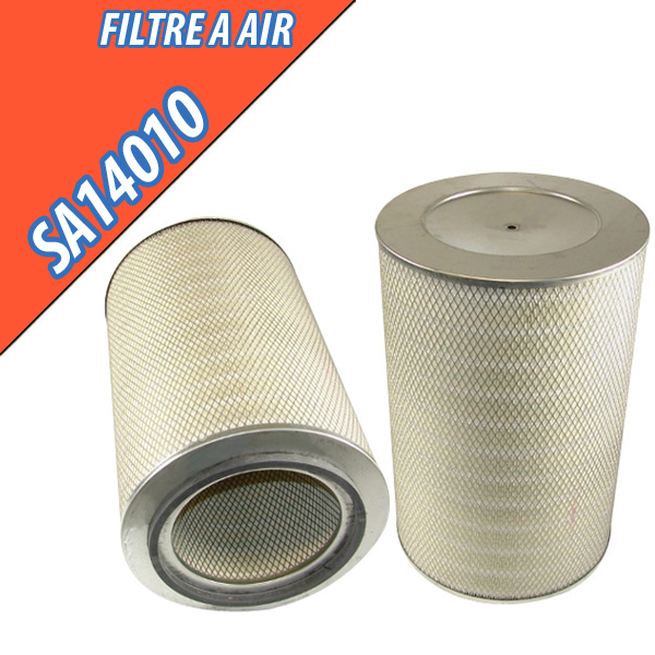 filtre air sa14010 hifi filter pi ce tracteur sur agripartner. Black Bedroom Furniture Sets. Home Design Ideas