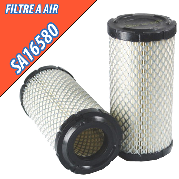 filtre air sa16580 hifi filter pi ce tracteur sur agripartner. Black Bedroom Furniture Sets. Home Design Ideas