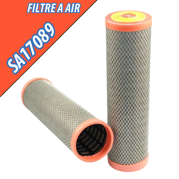 filtre air sa17089 hifi filter pi ce tracteur sur agripartner. Black Bedroom Furniture Sets. Home Design Ideas