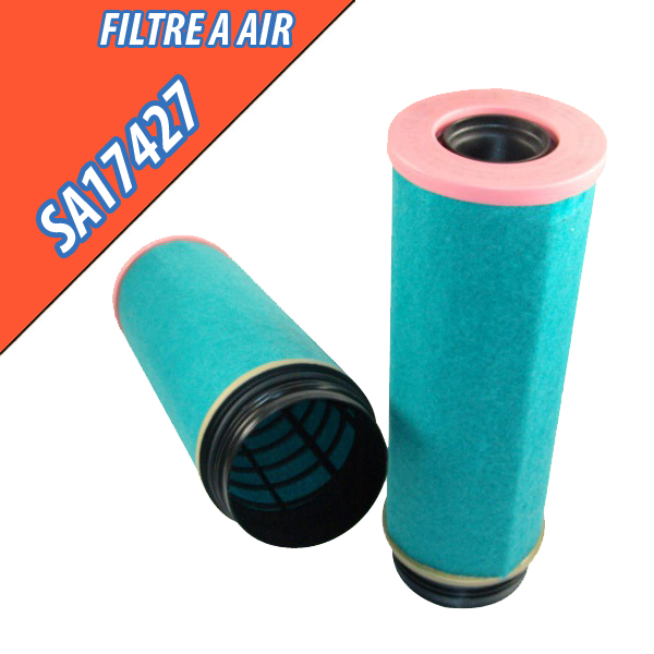 filtre air sa17427 hifi filter pi ce tracteur sur agripartner. Black Bedroom Furniture Sets. Home Design Ideas