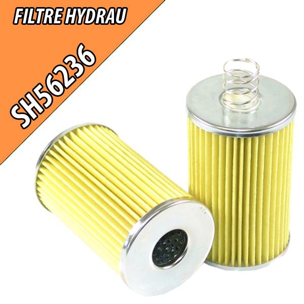 Filtre Hydraulique SH56236