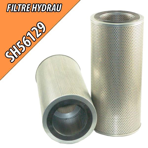 Filtre Hydraulique SH56129