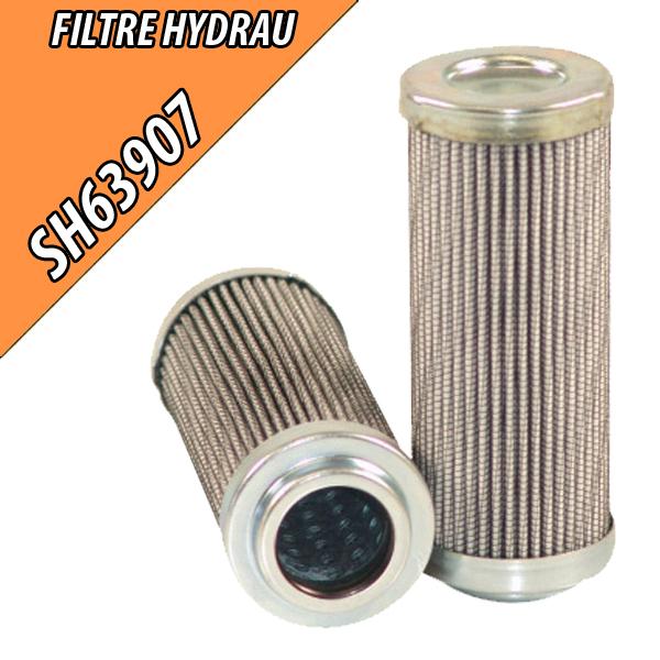 Filtre Hydraulique SH63907