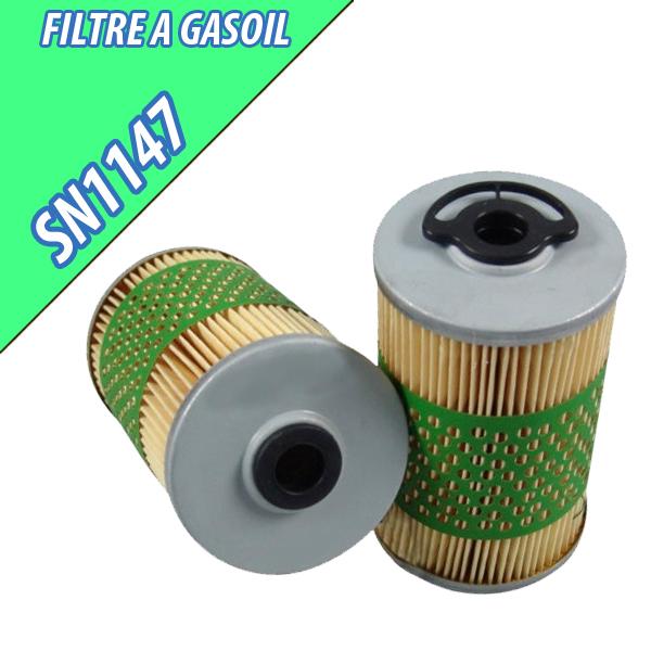 Filtre à fuel SN1147