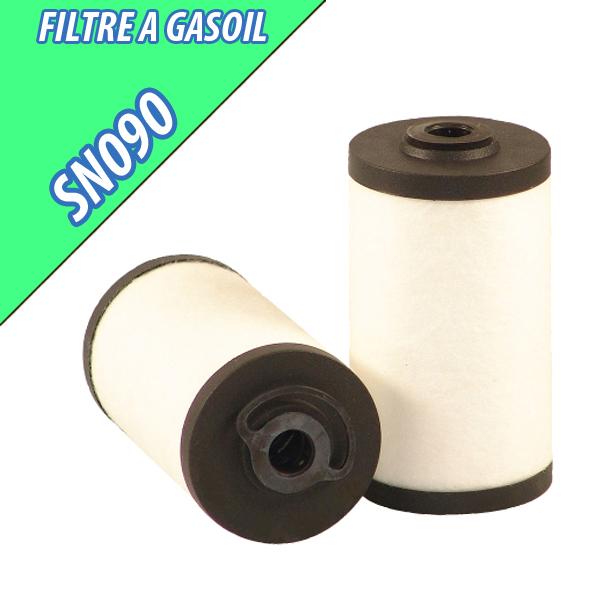 Filtre à fuel SN090