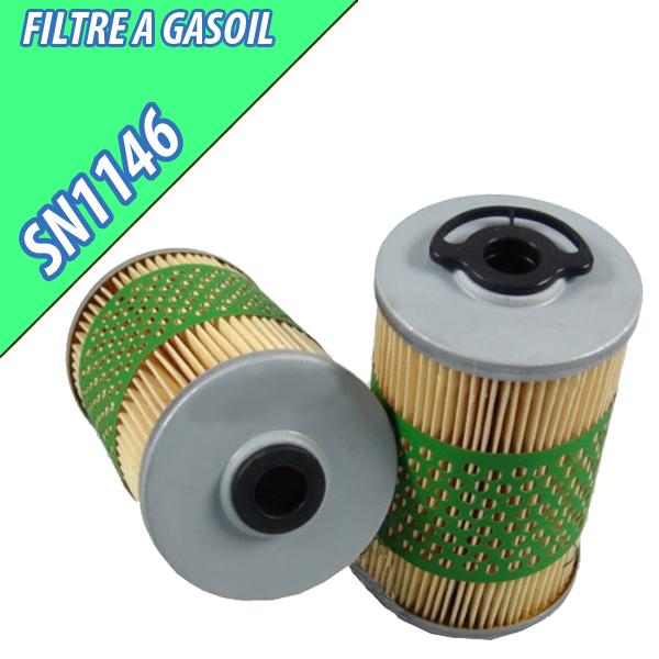 Filtre à fuel SN1146