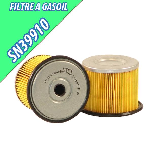 Filtre à fuel SN39910