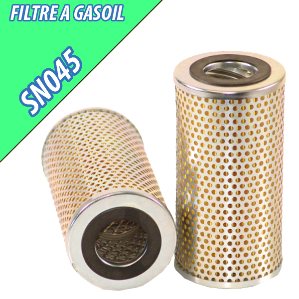 Filtre à fuel SN045