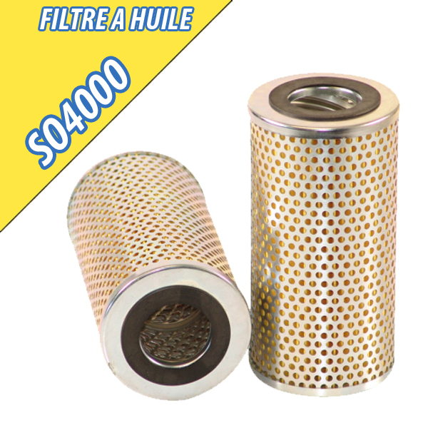 Filtre à Huile SO4000