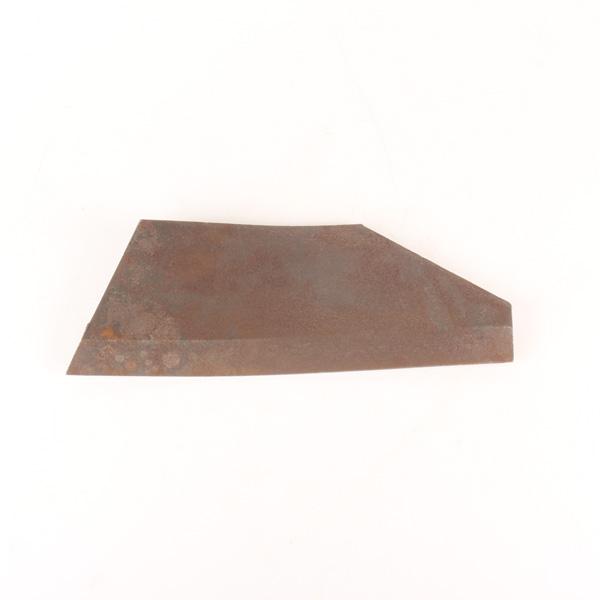 Coutre pour charrue goizin, 010685, gauche, pièce interchangeable