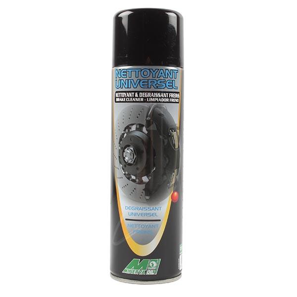 Nettoyant pour freins, aérosol 600ml