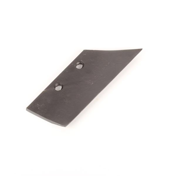 Soc rasette long super épais 12 mm pour charrue gregoire & besson, 19126, droite, épaisseur 12 mm, pièce interchangeable
