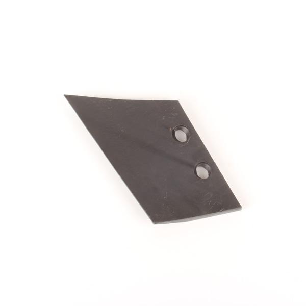 Soc rasette court super épais 12 mm pour charrue gregoire & besson, 19113, gauche, pièce interchangeable
