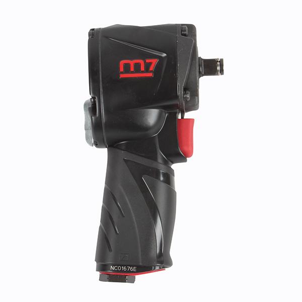 "Clé à chocs compacte 1/2"", 610 Nm, M7"