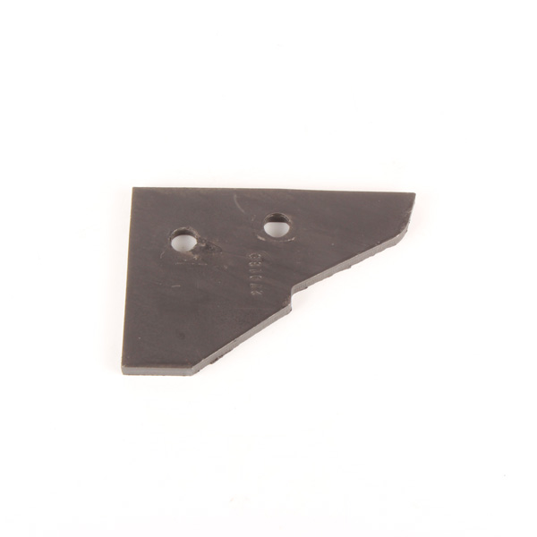 Nez de contre sep pour charrue kuhn - huard, 279139, gauche, pièce interchangeable