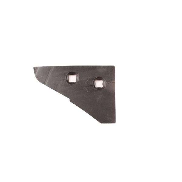 Nez de contre sep helicoidal pour Charrue Kuhn, 761111, Gauche, pièce interchangeable