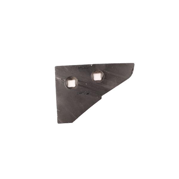 Nez de contre sep helicoidal pour Charrue Kuhn, 761110, Droit, pièce interchangeable