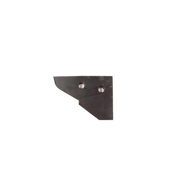 Nez de contre sep super épais 12 mm pour Charrue Kuhn, 279139, Gauche, pièce interchangeable