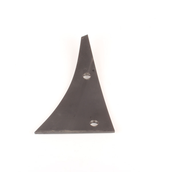 Etrave N4 acier bore pour charrue Kuhn, 619201, gauche, pièce interchangeable