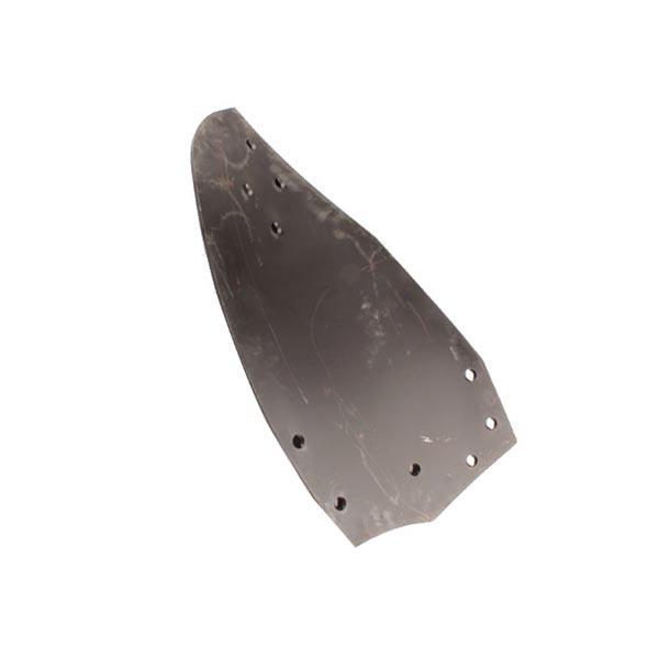 Versoir 063271 acier bore pour charrue Kverneland, gauche, pièce interchangeable