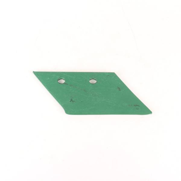 Soc de rasette pour charrue kverneland, 056873, droite, pièce interchangeable