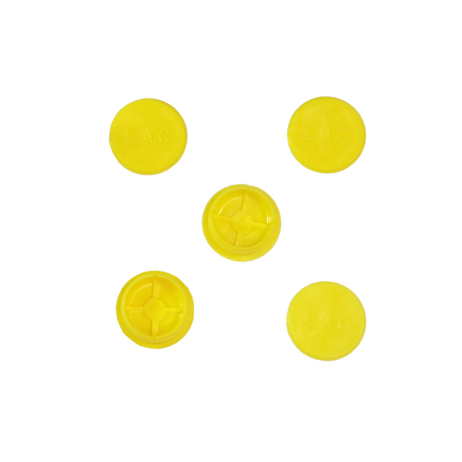 Blister de 5 bouchons de vidange, 1090857,labuvette