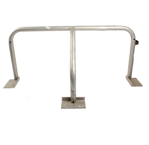 Arceau de protectionen acier galvanisé pour BIGLAC55, A355, labuvette