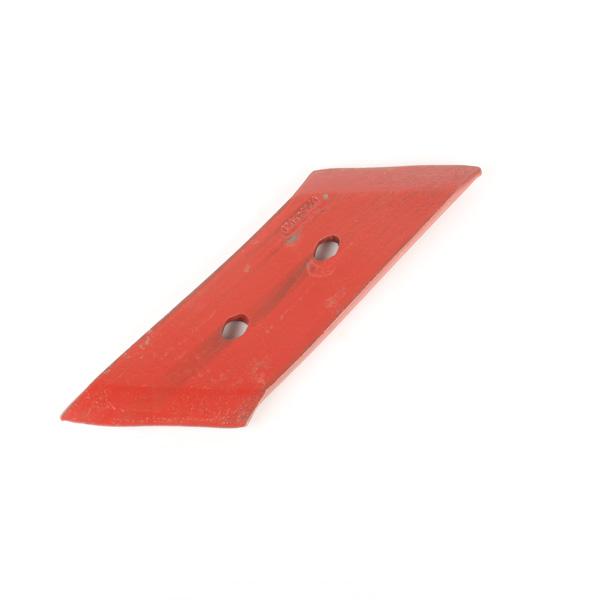 Pointe pour charrue naud, 03054502d, droite, pièce interchangeable
