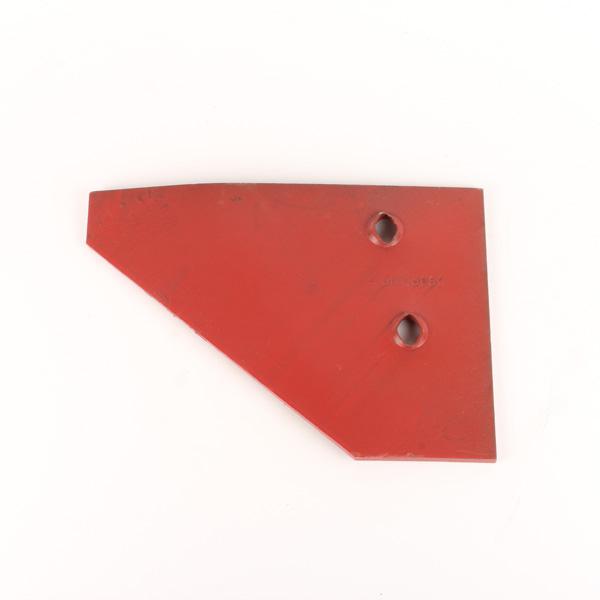 Coutre pour charrue naud, 03060115g, gauche, pièce interchangeable