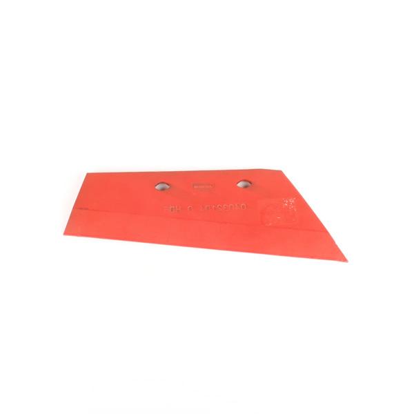Soc de rasette extra large pour charrue naud, 04032104g, gauche, pièce interchangeable