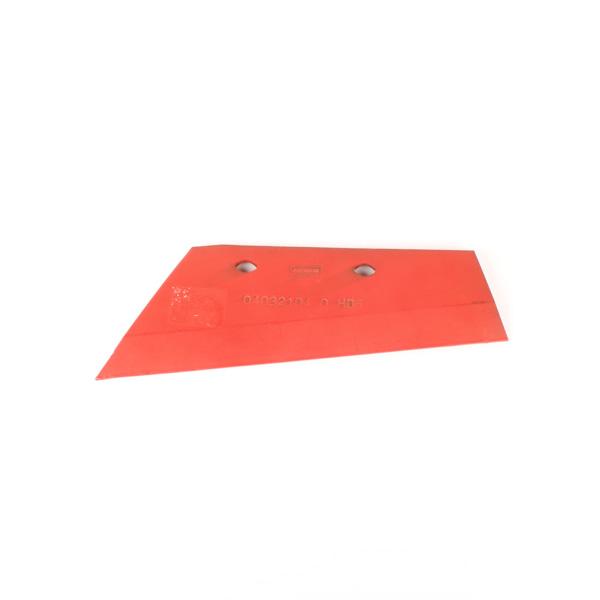 Soc de rasette extra large pour charrue naud, 04032104d, droite, pièce interchangeable