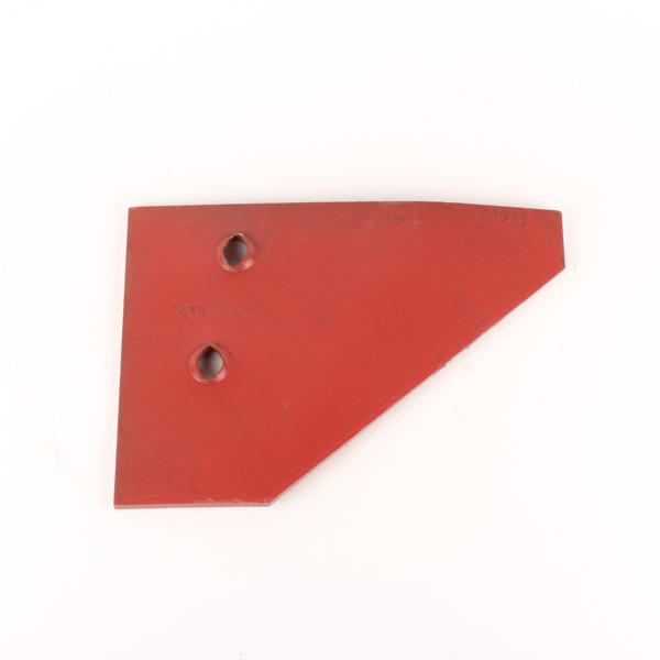 Coutre pour charrue naud, 03060115d, droite, pièce interchangeable