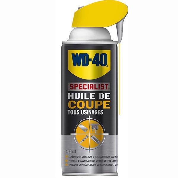 Huile de coupe Filduc 1879 - Aérosol de 650 ml, Orapi