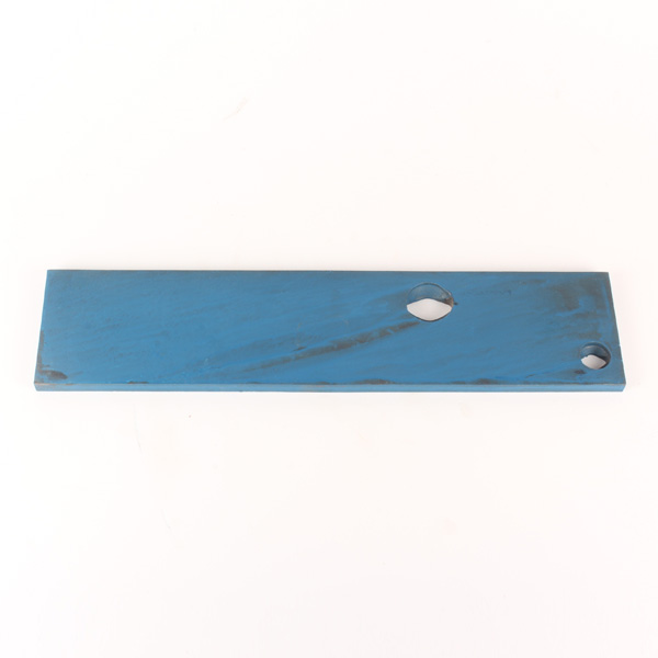 Contre sep pour charrue overum, 85196, gauche, pièce interchangeable