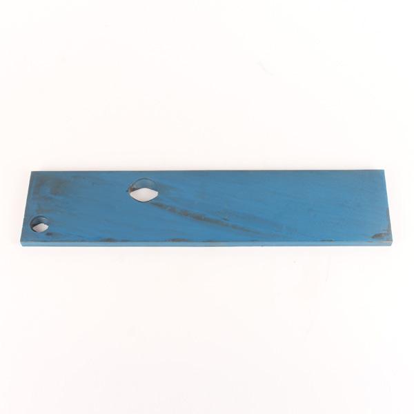 Contre sep pour charrue overum, 83981, droite, pièce interchangeable