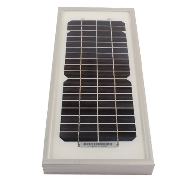 Module solaire 15 W, sans support univer