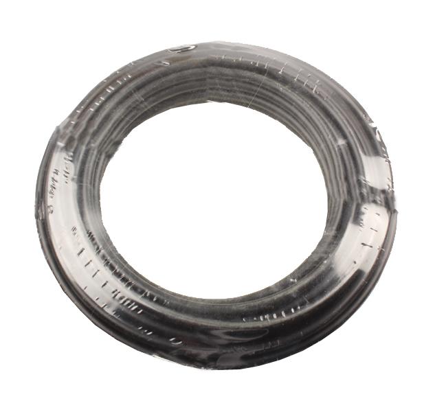 Câble isolé haute tension 1,6mm/10M