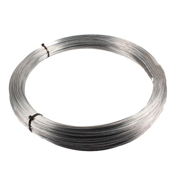 Fil d'acier SPÉCIAL Ø 2,5 mm rlx 25kg