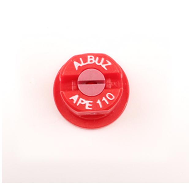 Buse albuz APE 110 rouge