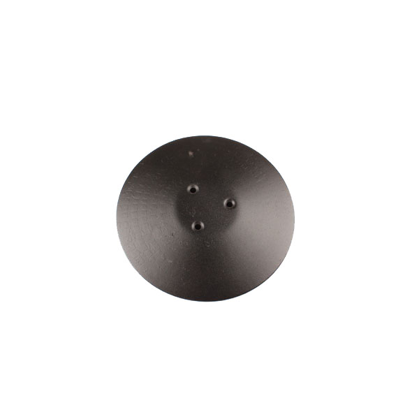 Disque Rotec nu, 325X3, pour semoir AMAZONE, pièce Interchangeable, 962292