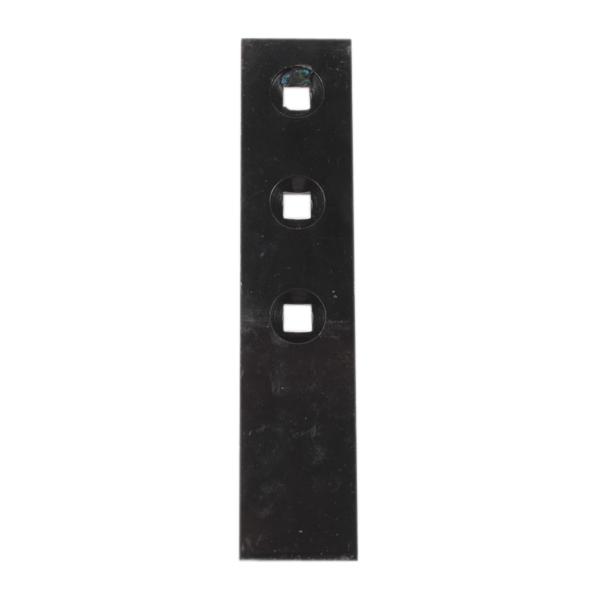 Plaque d'usure 45X10, 00310092, pour déchaumeur Horsch, pièce interchangeable