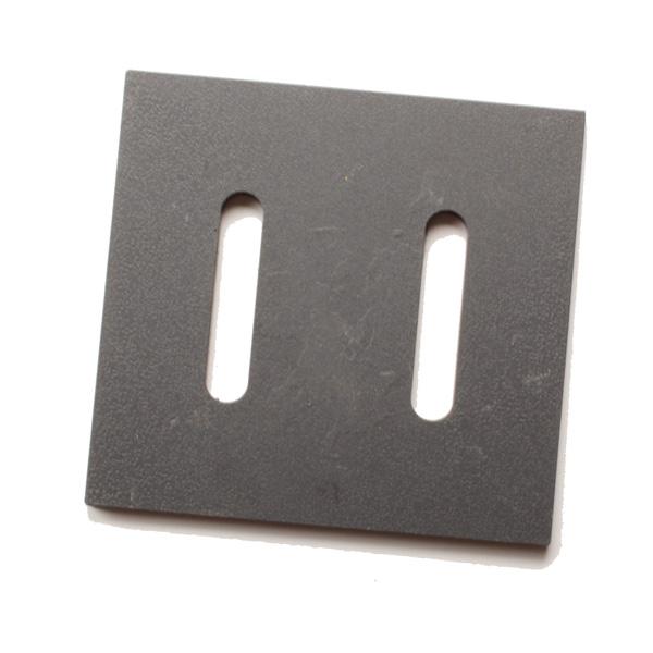 Décrottoir pour herse rotative, 88X95, pour MASCHIO, pièce Interchangeable