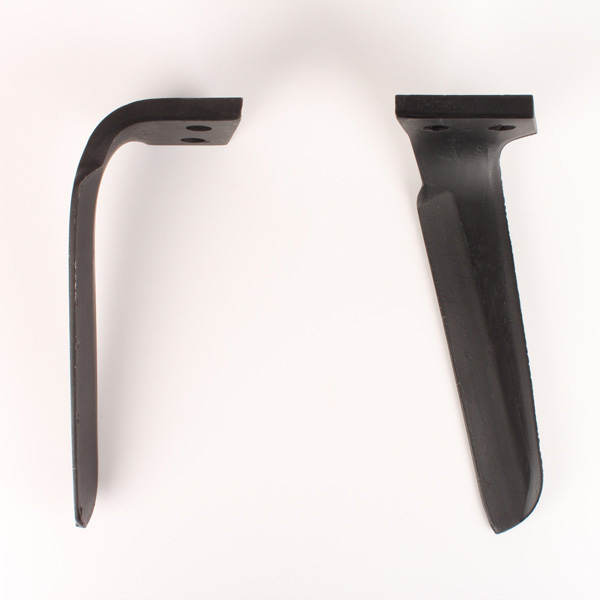 Dent gauche de herse rotative, 84091202, pour RABEWERK, pièce Interchangeable